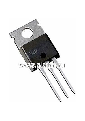 RD16HHF1, Транзистор, 30МГц, 16Вт [TO-220AB] Mitsubishi, цена купить | транзисторы полевые импортные
