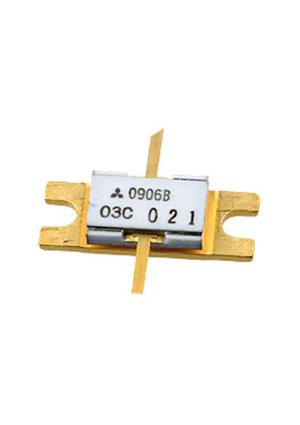 MGF0906B-01, GaAs FET 2.3GHz GF-21 Mitsubishi, цена купить | СВЧ транзисторы
