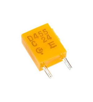 CDBLA455KCAY24-B0, Фильтр керамический, 455кГц