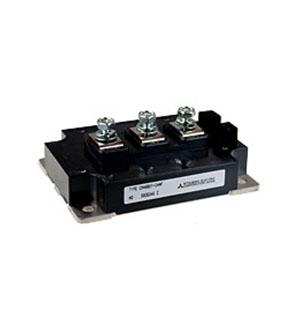 CM400DY-24NF, модуль 2 IGBT 1200В 400A 5 поколение NF серия Mitsubishi, цена купить   IGBT модули