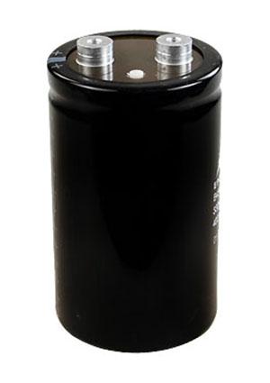 B43456-A9338-M, Конденсатор электролитический алюминиевый