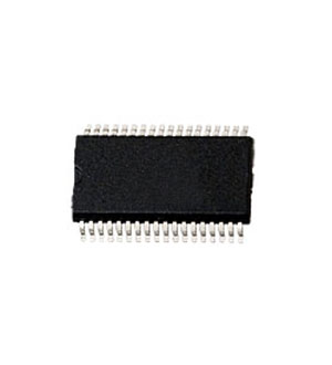 IRU3055CQ, 5-битный программируемый 3-х фазный контроллер импульсного ИС