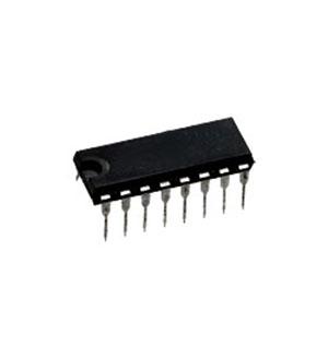 К1055ХП2Р, DIP16(1998-05г)(КР1055ХП2) НТЦ СИТ, цена купить | микросхемы отечественные разные