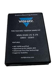 LMU964MMU01020DB00, Lab Kit MMU 0102-25 0,1% E96/4