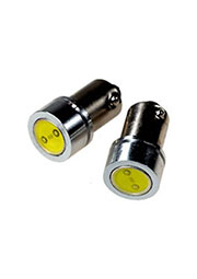 ARL-T10 BA9S WHITE, 1-Power LED(12V) ARL (авт.лампы)