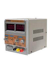 ELEMENT 1502D+, лабораторный блок питания 15В/2А (USB выход)