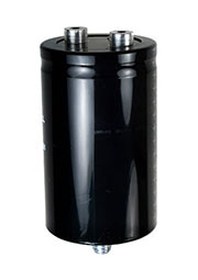 B43580A9228M, конденсатор электролитический 2200мкФ 400В 105гр. под винт