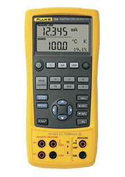 FLUKE 724, калибратор токовой петли