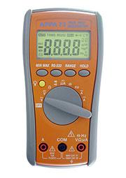 APPA-73, цифровой мультиметр (Госреестр)