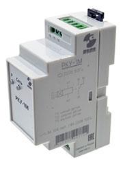 РКУ-1М, реле контроля уровня жидкости (без датчиков)