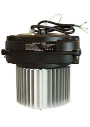 NS-GKD-AP100CW, Светильник светодиодный 100W, Холодный цвет свечения