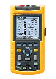 FLUKE 125, двухканальный осциллограф