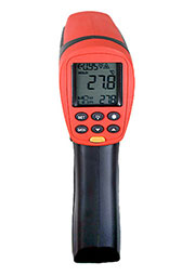 UT305A, 50-850 C инфракрасный дистанционный термометр