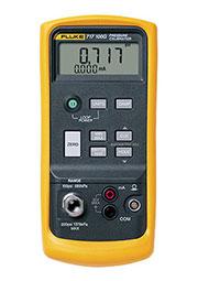 FLUKE 717 100G, Калибратор давления (от -850 мбар до 7 бар)