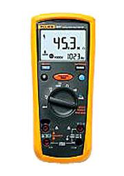 FLUKE 1577, мультиметр - мегаомметр