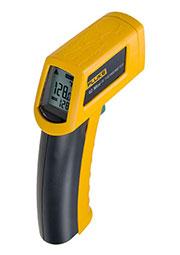 FLUKE 62, инфракрасный термометр