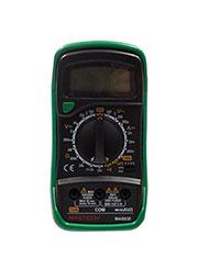 MAS830, мультиметр цифровой