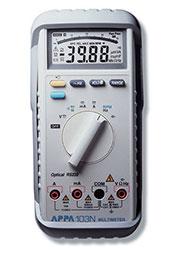 APPA-103N, цифровой мультиметр (Госреестр)