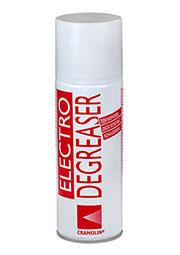 ELECTRO DEGREASER 200МЛ, ELECTRO DEGREASER, Активный очиститель для удаления масла и жира, 200м