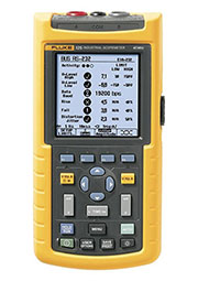 FLUKE 125/S, двухканальный осциллограф