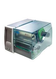 CAB EOS1/300, термопринтер 300 dpi с сенсорным дисплеем