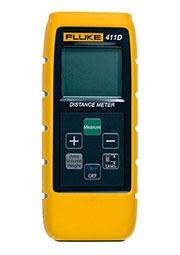 FLUKE 414D, лазерный дальномер