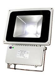 FEH116, 1x80Вт 2700K 5630 Лм прожектор светодиодный