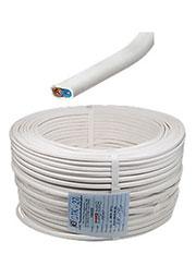ПУГНП (ПБППГ) 2Х1.5, провод сетевой гибкий