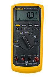FLUKE 87V, True RMS цифровой мультиметр
