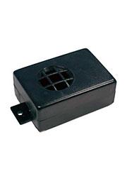 BOX-G020, корпус пластик.для звук.уст-в72х50х28мм