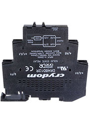 DR48D12R Crydom Elektronische Lastrelais DR48_ DI