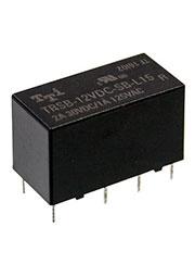 TRSB-12VDC-SB-L15-R, Реле электромеханическое