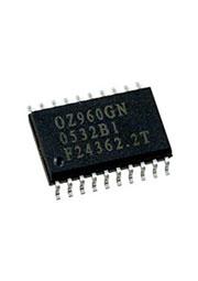 OZ960GN, Контроллер CCFL