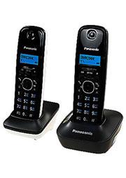 KX-TG1612RU1, Радиотелефон Panasonic