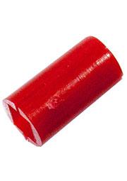 A15 колпачок для кнопки красный