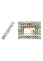 SQ0510-0006 (ЗВИ-30), Зажим винтовой 1,5-10мм2 12пар