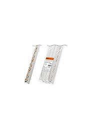 SQ0802-0003, Шина соединительная 3П 63А PIN ( 1м)