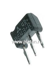 2SB643, Транзистор PNP