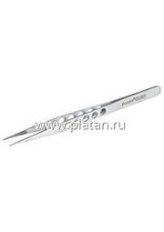 1PK-123T, Пинцет сверхпрочный (165мм)