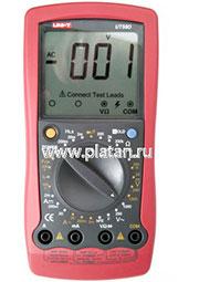 UT58D, Мультиметр цифровой