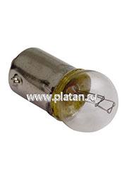 H11-1205, Лампа накаливания 12В, 6.00Вт