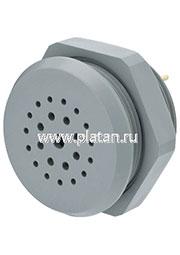SC235B, 36.5 мм, Пьезоизлучатель с генератором
