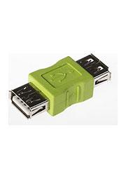 USB A(F)-A(F)