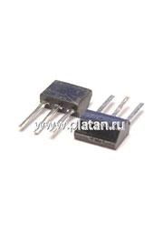 КВС111А, Варикап [эпитаксиально-планарная матрица]