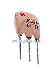 SFELF10M7GA00-B0, Фильтр керамический, 10.7МГц