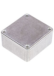 B035, Корпус для РЭА 60x55x30мм, металл