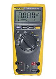 FLUKE 177, Мультиметр цифровой (Госреестр)
