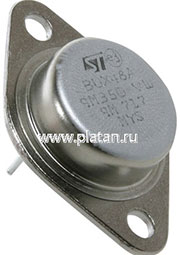 BUX48A, Транзистор, NPN, 450В, 15А, 175Вт, [TO-3]