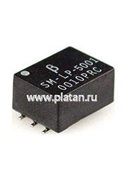 SM-LP-5001, Трансформатор согласующий