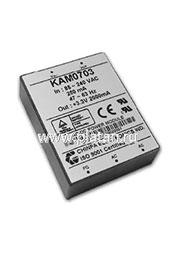 KAM0712, AC/DC преобразователь, 12В,0.630А,7.5Вт